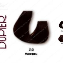 رنگ مو دوپیر ماهگونی شماره 5.6