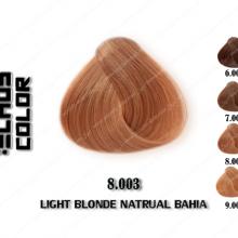 رنگ مو اچ اس لاین باهایا روشن شماره 8.003