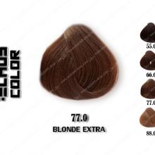 رنگ مو اچ اس لاین طبیعی شدید  77.0