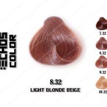 رنگ مو اچ اس لاین بژ روشن 8.32