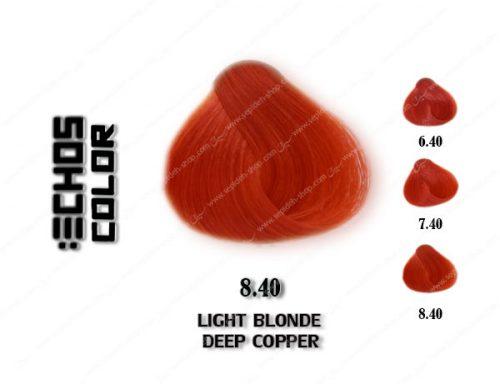 رنگ اچ اس لاین بلوند مسی عمیق روشن 8.40
