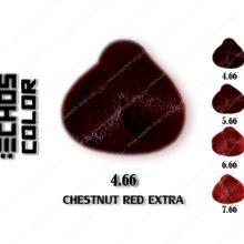 رنگ اچ اس لاین بلوطی قرمز تند 4.66