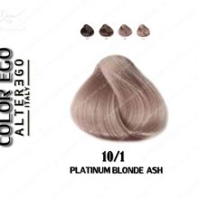 رنگ مو کالراگو بلوند پلاتینی خاکستری 10.1