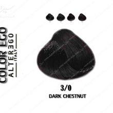 رنگ مو کالراگو بلوطی تیره 3.0