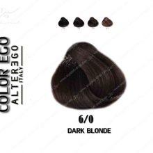 رنگ مو کالراگو بلوند طبیعی تیره 6.0