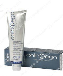 رنگ مو کالراگو COLOREGO