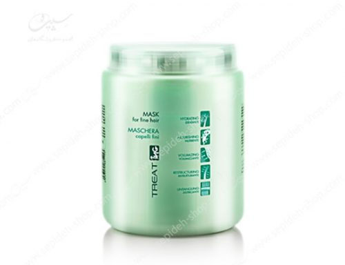 ماسک مو MASK FOR FINE HAIR آی ان جی