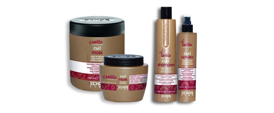 محصولات مخصوص موی فر اچ اس لاین